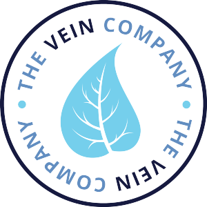 logo designed for The Vein Company